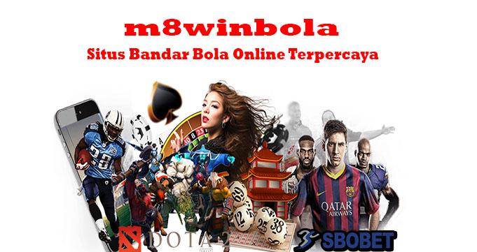 Situs Bandar Bola Online Terpercaya